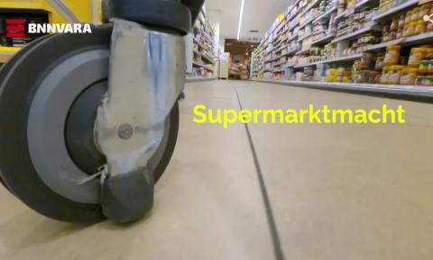 'Supermarkten willen niet rapporteren over wat ze doen aan duurzaamheid'