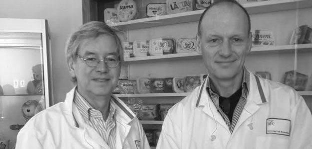 Vetten- en cholesterolkenner Peter Zock: 'Ik eet rustig een eitje'