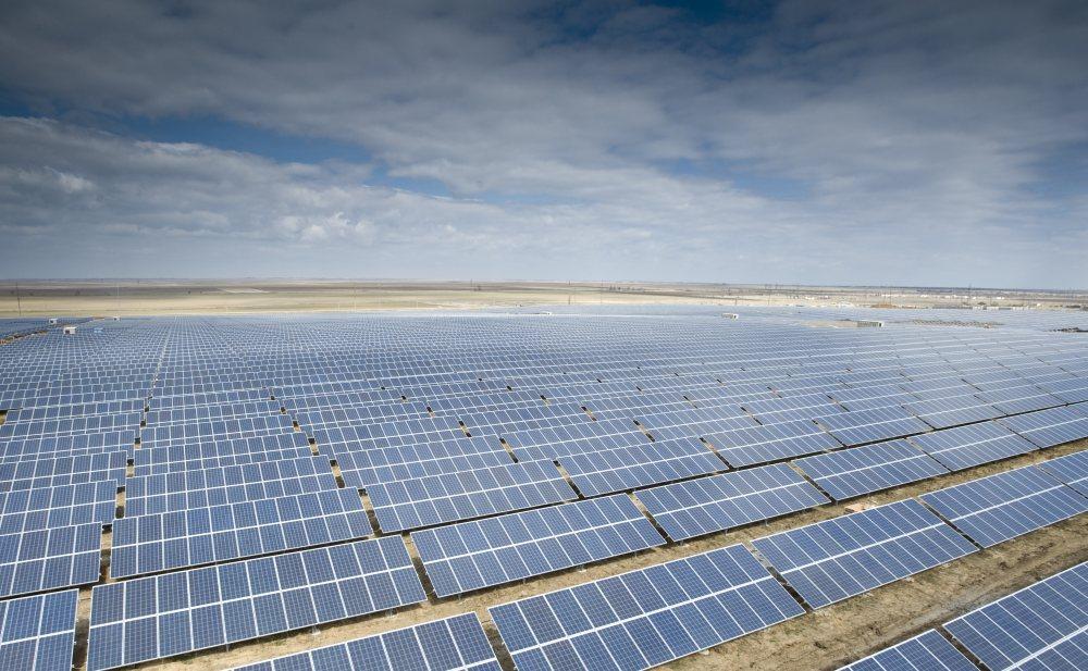 ChristenUnie tegen zonnepanelen op landbouwgrond