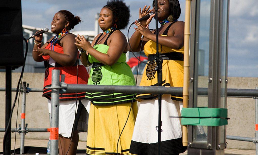'Dun is arm en saai' hindert aanpak overgewicht in Z-Afrika