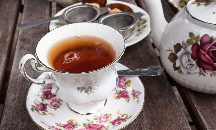 Niet-hippe zwarte thee laat Unilever vermoedelijk alweer krimpen in 'food'