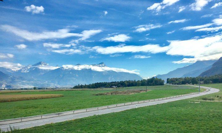 Zwitsers stemmen volgende maand over pesticidenvrij voedsel