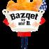 Mr. B Smaakmaker van Bazqet