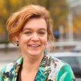 Suzanne van der Pijll